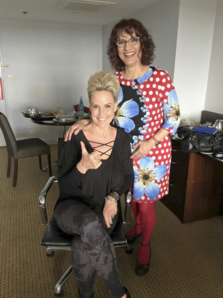 Erin Brockovich and Dina